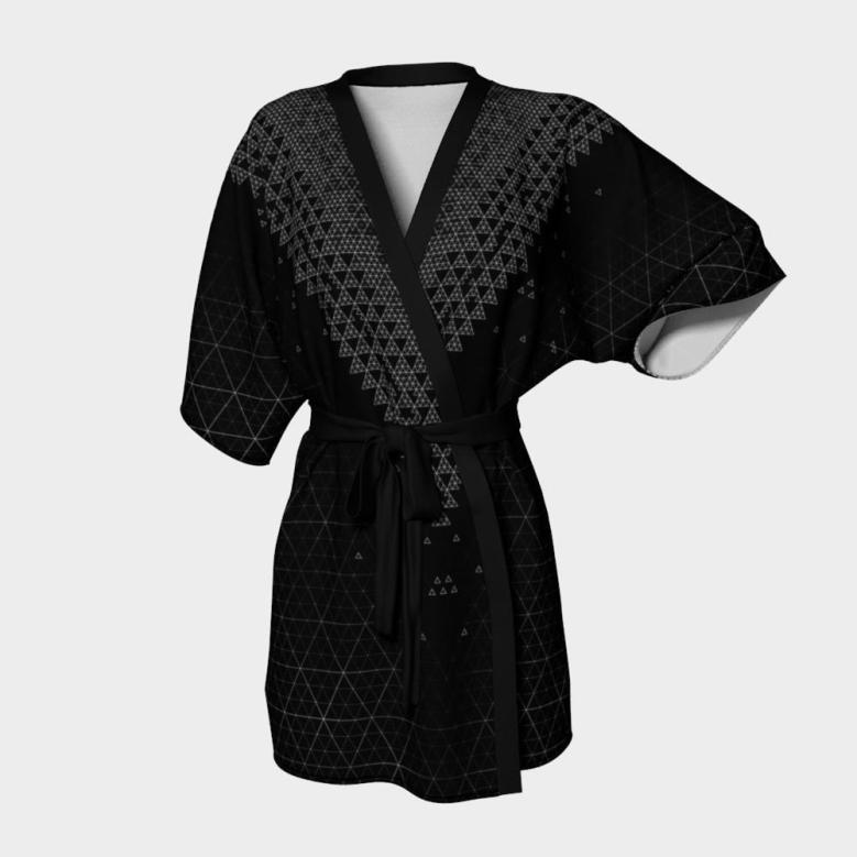rubicon-blvck-kimono-robe-kimono-robe-small-medium-silky-knit-black-dustrial-alternative-fashion